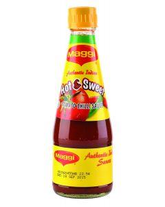 Maggi Hot & Sweet Tomato Chilli Sauce 400g