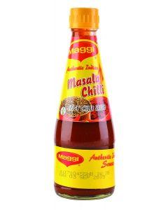 Maggi Masala Chilli Sauce 400g