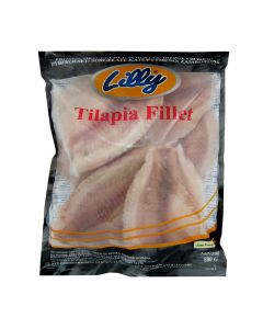 Picture of IBCO Tilapia Fillets 800g