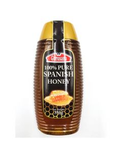 Picture of 100% PURE SPANISH HONEY SQUEEZY 350g