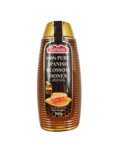 Picture of 100% PURE SPANISH HONEY SQUEEZY 500g
