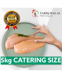 Picture of 5kg Chicken Breast (Whole fillet only)