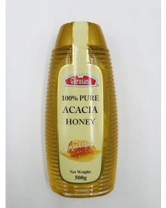 Picture of ACACIA HONEY SQUEEZY 500g