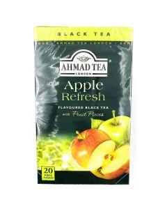 Picture of AHMAD TEA FRUITY APPLE