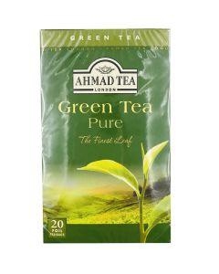 Picture of AHMAD TEA GREEN TEA ORIGINAL