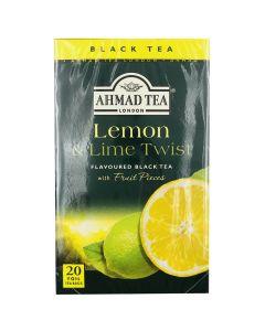 Picture of AHMAD TEA LIME TWIST