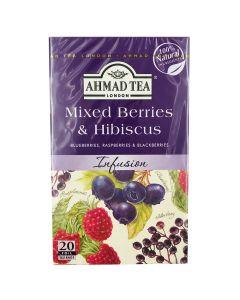 Picture of AHMAD TEA MIXED BERRIES