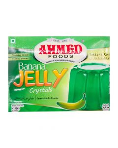 Picture of Ahmed Jelly Banana (Halal)
