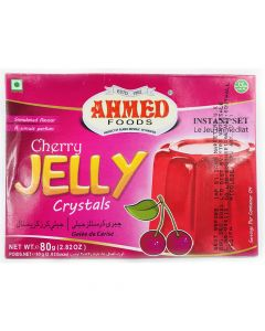 Picture of Ahmed Jelly Cherry (Halal)