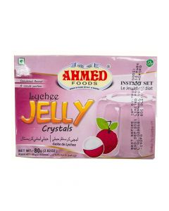 Picture of Ahmed Jelly Lychee (Halal)