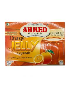 Picture of Ahmed Jelly Orange (Halal)