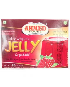 Picture of Ahmed Jelly Strawberry (Halal)