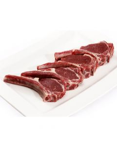 Picture of Baby Lamb Front Chops