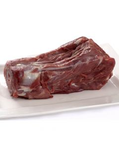 Picture of Baby Lamb Neck