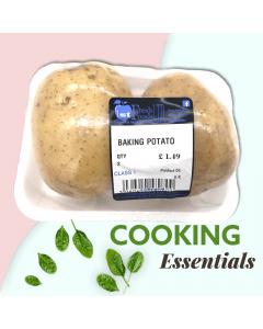 Baking Potato (2)