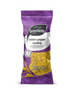 Picture of Greenfields Lemon Pepper Coating