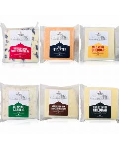 Picture of Cheese Hamper (Tariq Halal)