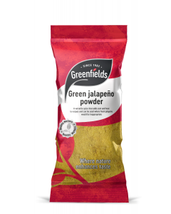 Picture of Greenfields Green Jalapeno