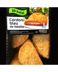 Picture of Cordon Bleu - Turkey