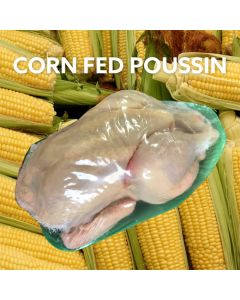 Picture of Corn Fed Poussin