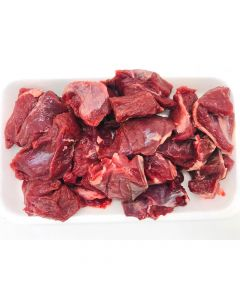 Picture of Diced Boneless Venison