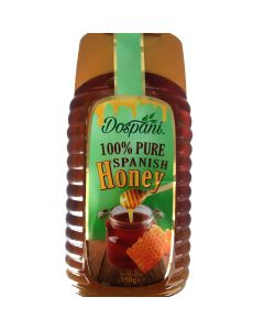 Picture of DOSPANI 100% PURE SPANISH HONEY 350G