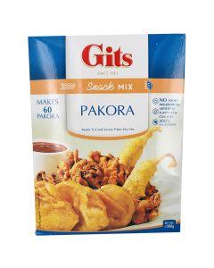 Picture of GITS PAKORA MIX 500g