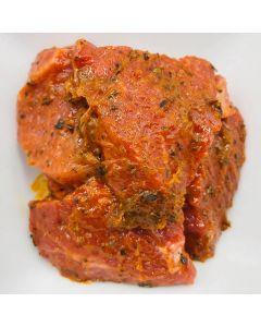 Picture of Greek Lamb Gyros (kebab)