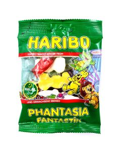 Picture of Haribo Phantasia Bag (Halal)