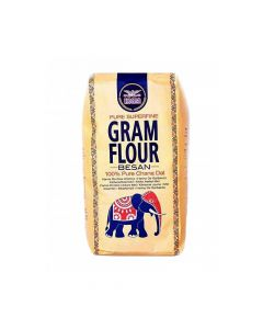 Heera Gram Flour (1kg)