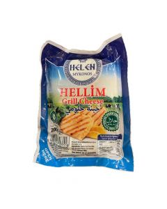 Picture of Helen Grill Cheese