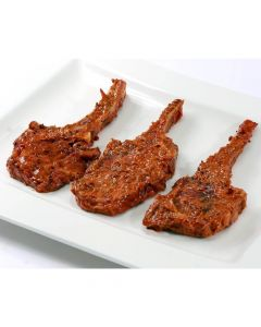 Picture of Hot & Spicy Lamb Chops