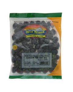 Picture of IBCO Kala Jam (Black Berry) 400g