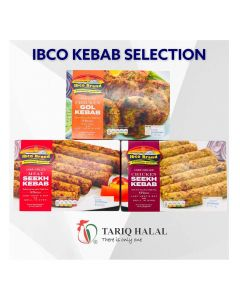 Picture of IBCO Kebab Selection