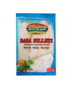 Picture of IBCO Pangasius Fillets 800g
