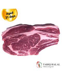 21 Day Aged Beef Carvery Ribeye Steak