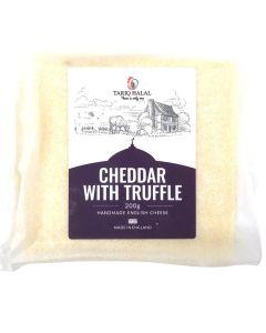 Truffle Cheddar (200g)