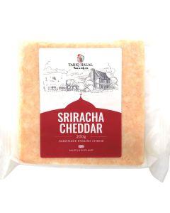 Siracha Cheddar (200g)