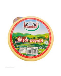 Picture of Istanbul Kasar Cheese