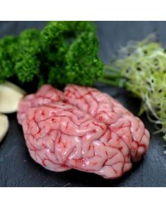 Picture of LAMB BRAIN (per packet)