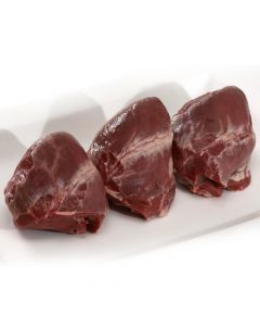 Picture of LAMB HEARTS