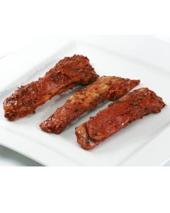 Picture of MARINATED LAMB RIBS