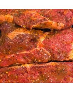 Picture of Marinated Sirloin Steak