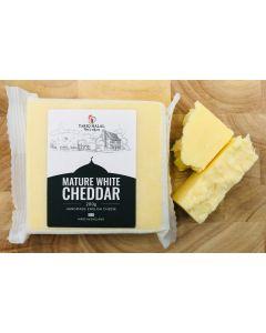 Buy Mature White Cheddar (200g) online UK