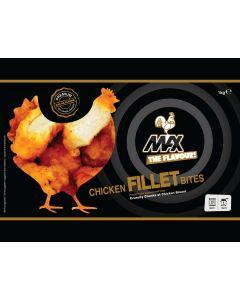 Chicken Fillet Bites