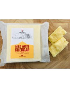 Picture of Mild White Cheddar (200g)