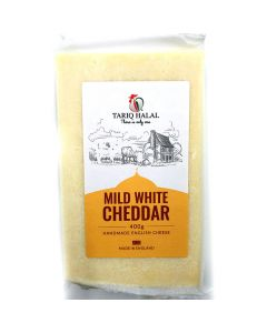 Picture of Mild White Cheddar (400g)