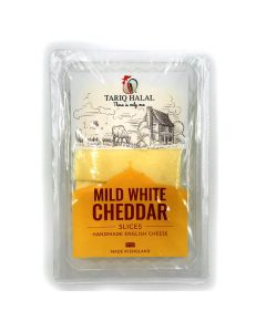 Picture of Mild White Cheddar (Slices)