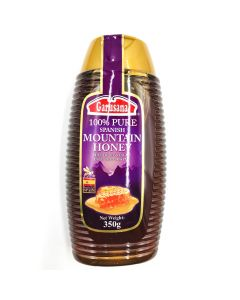 Picture of MOUNTAIN HONEY 350g