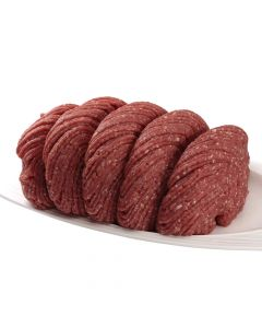Picture of MUTTON MINCE UP TO 25 % FAT